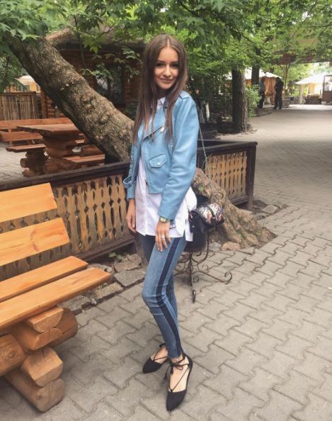Meet beautiful russian women from Ufa